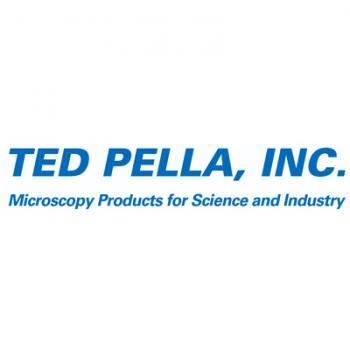 TED PELLA